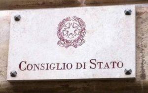 Italian Consiglio di Stato