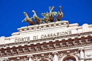 Italian Supreme Court of Cassation