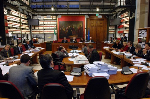 Italian citizenship law to change?